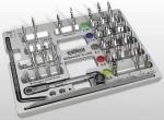 Инструменты для препарирования костного ложа